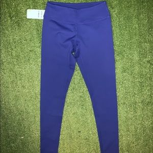 (NWT) Zella high waisted live in yoga leggings
